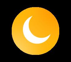 Night Screen - Screen Dimmer, Blue Light Filter